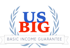 US BIG Basic Income Guarantee